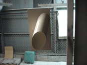 焼付、樹脂塗料の大和塗装_焼付完成製品